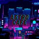 ASTRO CAFE Small Banner