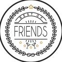 Friends Game Small Banner