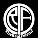 TheRealFriend's Small Banner