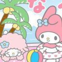 My Melody World Small Banner