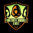 Fortnite Middle East Small Banner