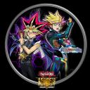 Yu-Gi-Oh Legacy of the Duelist Small Banner