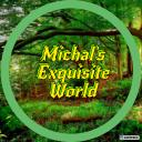 Michal's Exquisite World Small Banner