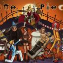 One Piece Crew Small Banner