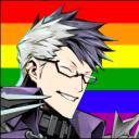 LGBT+ Fate Small Banner