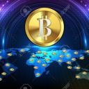 World Wide Crypto Small Banner