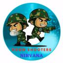 Doon Shooters Small Banner
