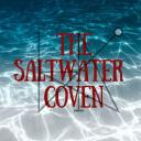 The Saltwater Coven Small Banner