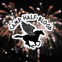 Camp Half Blood Small Banner