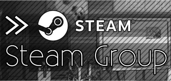 » Join the Steam Group
