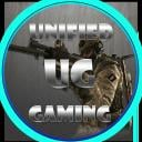 Unified Gaming Small Banner
