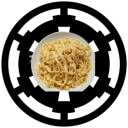 The Noodles Empire Small Banner