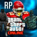 Touchdown RP Gta Roleplay Small Banner