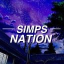 Simps Nation™ Small Banner