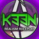 K33N RP - FiveM Realism Roleplay Small Banner