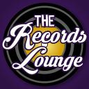 The Records Lounge Small Banner