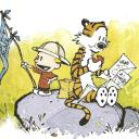 Calvin and Hobbes WIKI Small Banner