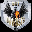 OutKasts Small Banner