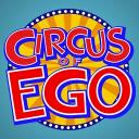 The Circus Of Ego Small Banner