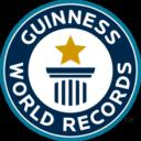 World Record Members Small Banner