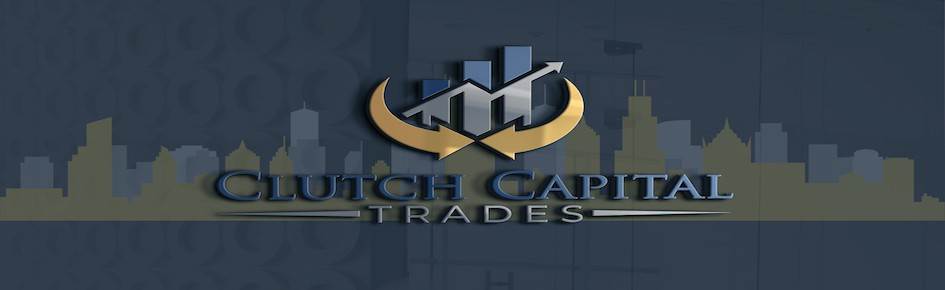 Clutch Capital Trades Large Banner