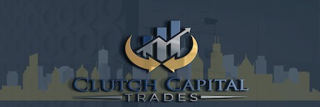 Clutch Capital Trades Small Banner