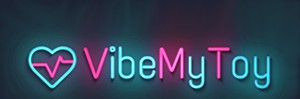 VibeMyToy Small Banner