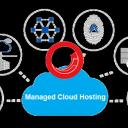 Managed Cloud Small Banner