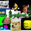 Meme Brodcast Co. Small Banner