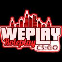 WePlay   RolePlay CS:GO Small Banner