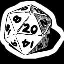 The Catalyst D20 Small Banner