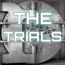 The Trials Small Banner