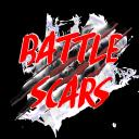 Battle Scars Small Banner