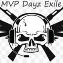 MVP Dayz Exile Small Banner