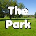 The Park Small Banner