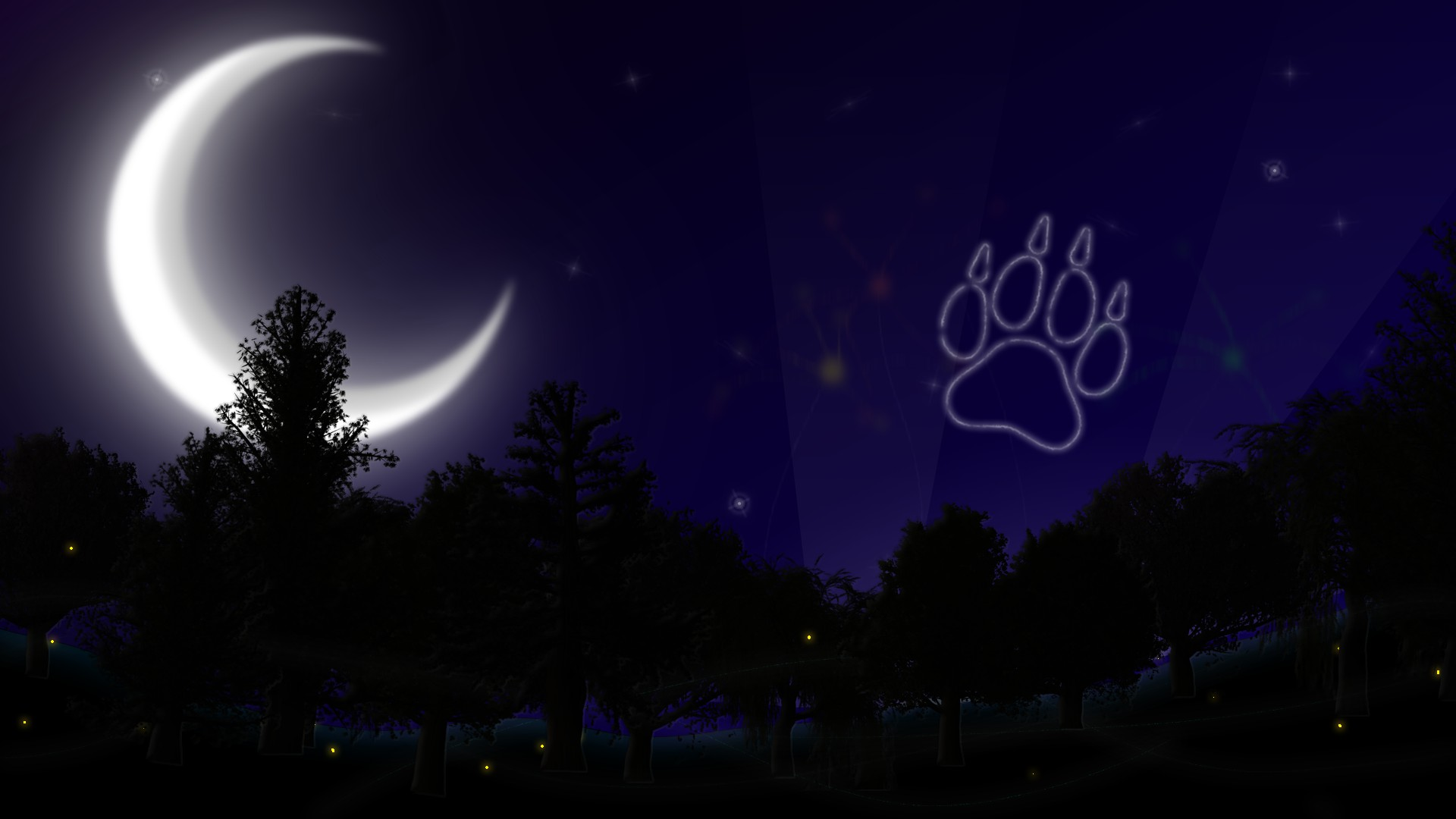 The Fox Den (Furry Discord) Large Banner