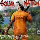 SCUM Nation Small Banner