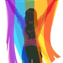French LGBT+ Small Banner