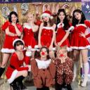 -ˏˋ 🎄 ; girl group stans ࿐ྂ . 🌟 Small Banner