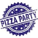 PizzaParty Small Banner