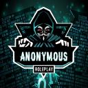 👤 Anonymous RP 👤 Small Banner