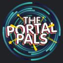 The Portal Pals Small Banner