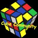 Cube Community Small Banner
