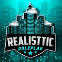 🌠 Realistic RP 🌠 Small Banner