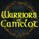 Warriors of Camelot LOTRO Small Banner