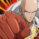 🥊 One Punch Man Emojis Small Banner