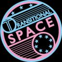 💚🌈 Transitional Space 🌈💚 Small Banner