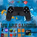 WE ARE GAMERS Small Banner