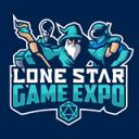 Lone Star Game Expo (Convention) Small Banner