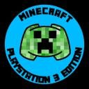 Minecraft PlayStation 3 Edition Small Banner